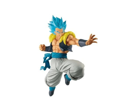 Dragon Ball Super Ultimate Soldier The Movie - Gogeta Blue