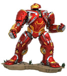 Avengers Infinity War - Marvel Movie Gallery Deluxe Hulkbuster MK2