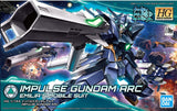HG Gundam - Impulse Arc