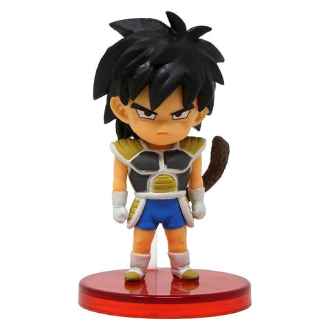 Dragon Ball World Collectable Figure Broly The Movie - Young Broly WCF