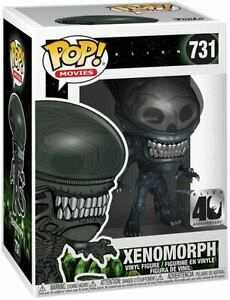 Figurine Pop ! Alien - Xenomorph 731