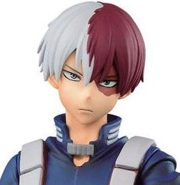 My Hero Academia - Age of Heroes Vol. 4 : Shoto Todoroki