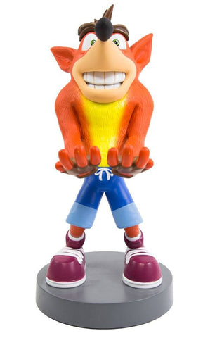 Crash Bandicoot - Cable Guy
