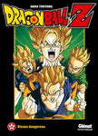 "Dragon Ball Z - Film 10 ""Le retour de Broly"""