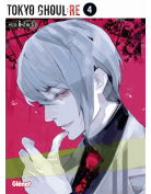 Tokyo Ghoul : Re Tome  4
