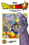 Dragon Ball Super : Tome 02