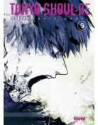 Tokyo Ghoul : Re Tome 9