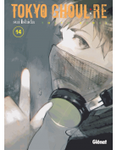 Tokyo Ghoul : Re Tome 14