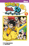 Dragon Ball SD - Tome 05 : Le combat à mort des guerriers !!