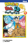 Dragon Ball SD - Tome 06 : La bataille fatidique !!