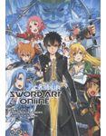 Sword Art Online - Calibur