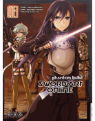 Sword Art Online - Phantom Bullet Tome 3