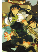 Witchcraft Works Tome 3