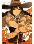 Witchcraft Works Tome 7