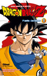 "Dragon Ball Z ""Anime Comics"" - 1re Partie : Les Saiyens (Tome 01)"