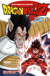 "Dragon Ball Z ""Anime Comics"" - 1re Partie : Les Saiyens (Tome 05)"