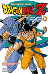 "Dragon Ball Z ""Anime Comics"" - 2e Partie : Le commando Ginyu (Tome 05)"