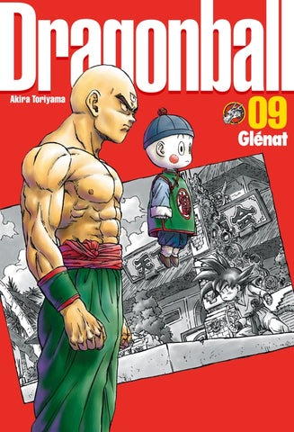 Dragon Ball - Perfect Edition : Tome 09