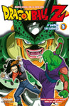 "Dragon Ball Z ""Anime Comics"" - 4e Partie : Les Cyborgs (Tome 05)"