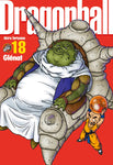Dragon Ball - Perfect Edition : Tome 18