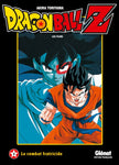 "Dragon Ball Z - Film 03 ""Le combat fratricide"""