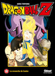 "Dragon Ball Z - Film 05 ""La revanche de Cooler"""