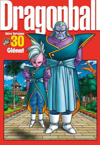Dragon Ball - Perfect Edition : Tome 30