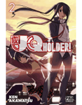 UQ holder Tome 2