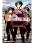 UQ Holder Tome 3
