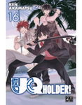 UQ Holder ! Tome 16