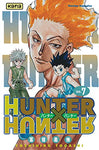 Hunter X Hunter : Tome 07