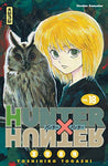 Hunter X Hunter : Tome 18