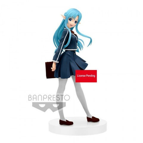 Sword Art Online EXQ - Asuna School Uniform Ver.