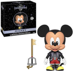 Funko Pop Five Star- Kingdom Hearts - Mickey