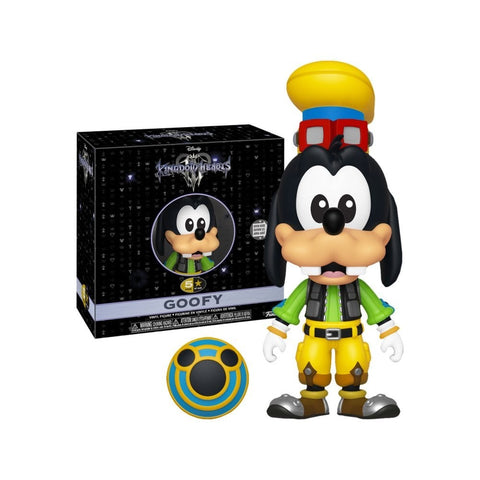 Funko Pop Five Star- Kingdom Hearts - Goofy