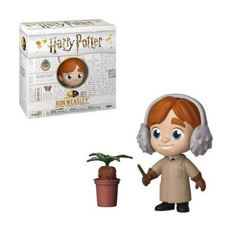 Funko Pop Five Star- Harry Potter - Ron Weasley