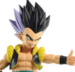 "Grandista ""Resolution of Soldiers"" - Dragon Ball Z : Gotenks (+Super Saiyan)"