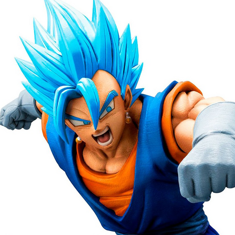 Dragon Ball Z - Dokkan Battle Collab : Vegetto SSGSS