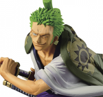 "One Piece - King Of Artist : The Roronoa Zoro ""Wano Kuni"""