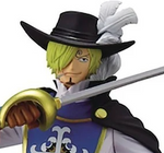 "One Piece - Treasure Cruise World Journey ""Vol. 2"" : Sanji"