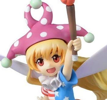 Touhou Project - PM Figure : Clownpiece