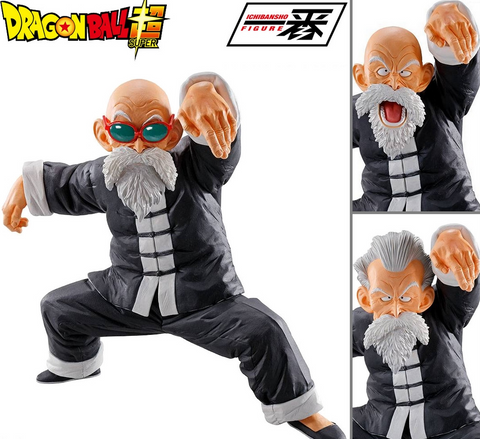 Dragon Ball Super - Ichibansho Strong Chains : Kame Sennin (Master Roshi)
