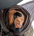 One Piece - SCultures Big : Urouge