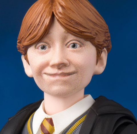 Harry Potter - SH Figuarts : Ron Weasley