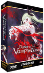 DANCE IN THE VAMPIRE BUND - INTÉGRALE - COFFRET DVD + LIVRET - ED GOLD