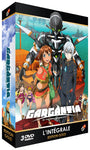 GARGANTIA - INTEGRALE EDITION GOLD 3 DVD + LIVRET