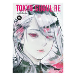 Tokyo Ghoul : Re Tome 15