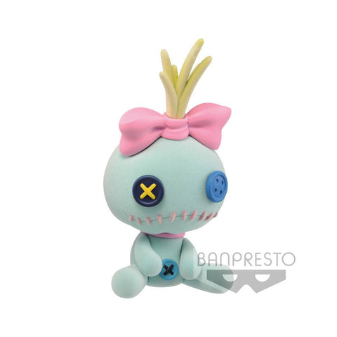 DISNEY PLUIZIGE PUFFY (SCRUMP)