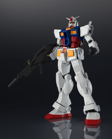 MOBILE SUIT GUNDAM - ACTION FIGURE - RX-78-2 GUNDAM - 15CM