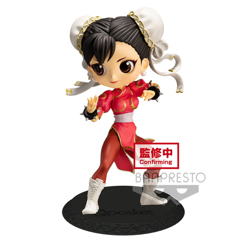 STREET FIGHTER SERIES Q - posket CHUN-LI ver.A